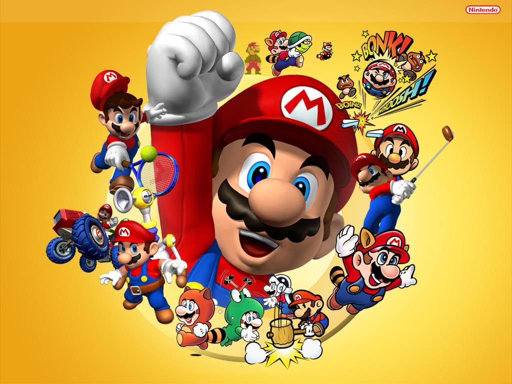 Mario Bros | Descargar Juegos de Celular